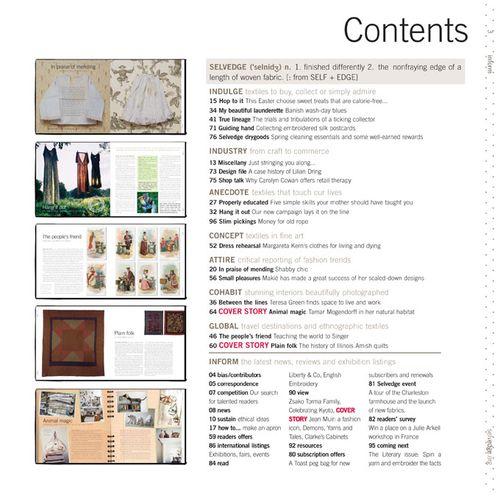 Selvedge-27-Contents