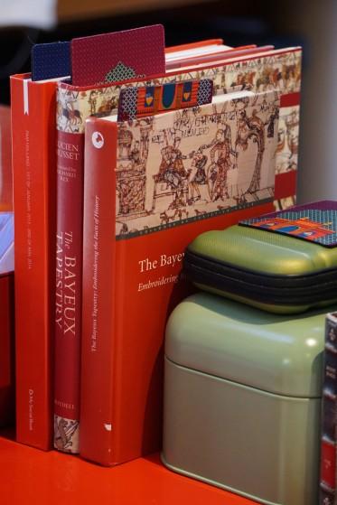 Bayeux books