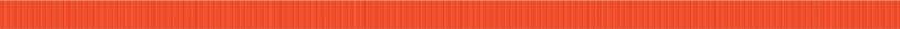 Summer Time Ribbon Orange Basic