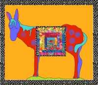 Donkey Diva 4