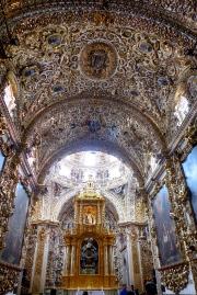 Rosario chapel