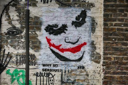 Grafitti 6