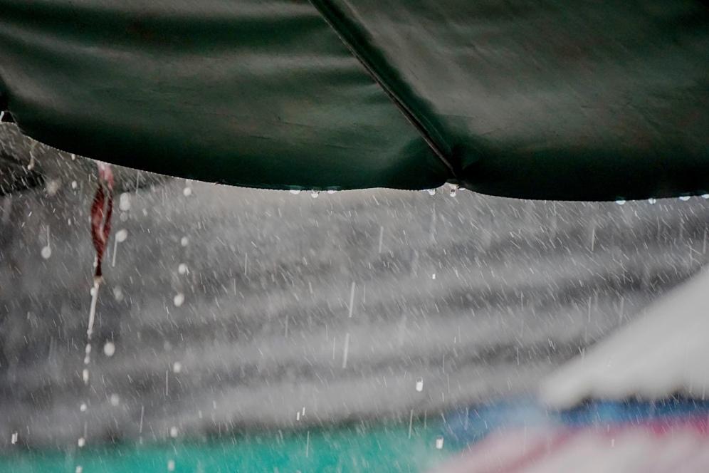 Rain 2.