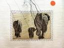 Requiem to the elephant
