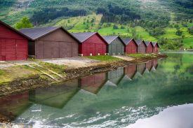 nolden boatsheds