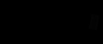 Travel Mega Frame Film Strip Curled Black