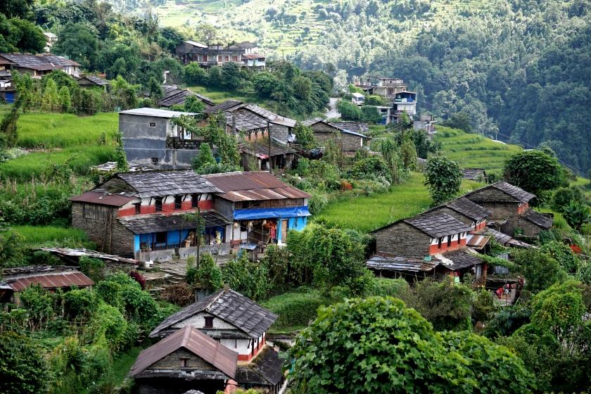 Travel In Nepal Blog
